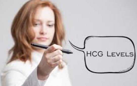 What Does Low HCG Levels Mean In pregnancy