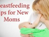 Breast Feeding Tips On Breast Feeding Positions For New Moms
